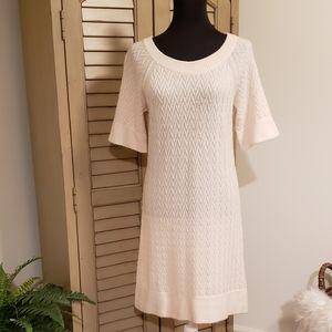Qi  CASHMERE  DRESS